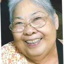 Evelyn Miyoko Yonamine