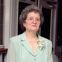 Opal Bassemier Bankston