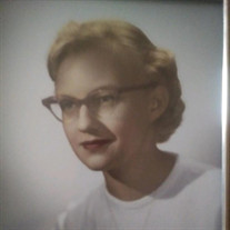 Shirley Ann Taddey