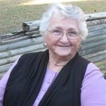 Margaret Leverette Ivey
