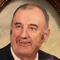 William G. Bachart, Sr.