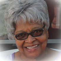 Mae T. Johnson