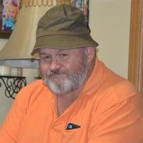 Jimmy Earl Hallman Sr.