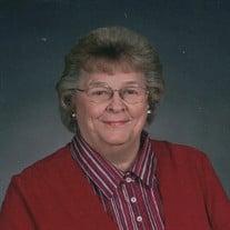 Betty Grace Kegelman
