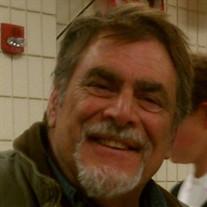 Larry LePak