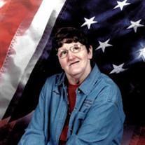 Ms. Margery LaRue Howard