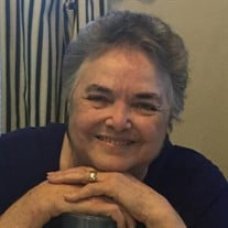 Patsy Josephine Thomas