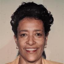 Mrs. Aster Teshome