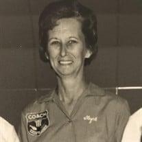 Myrtle Barnes Oldfield