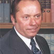 Harold Schirmacher