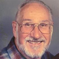 Charles Edward Nelson