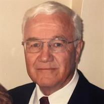 Larry John Ott