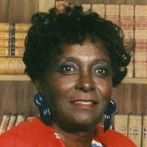 Minnie Hester Johnson