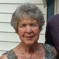 Carolyn A Hoskins