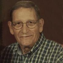 Ray Allen Benoit Sr.