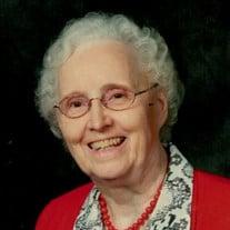 Betty June Allen