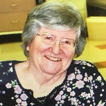 Gloria M. Laun