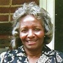 Dorothy Jean Thomas