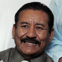 Marcos Ramirez Jr.