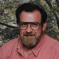 Larry Thomas Lester