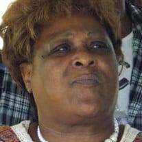 Bettie Jean Jordan