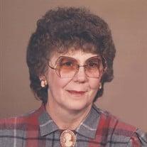 Beverly Jane Newcomer