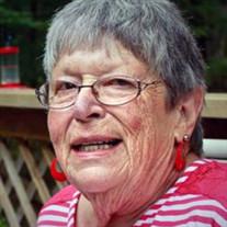 Helen M. Wayward