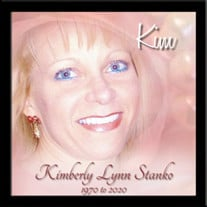 Kimberly Lynn Stanko