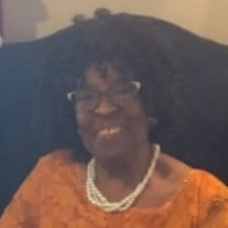 Mrs. Joyce Ann Hughes