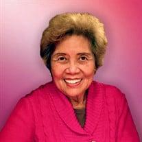 Celerina Dacumos