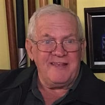 James Floyd Roberts Sr.