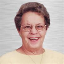 Elaine Terese Hansel