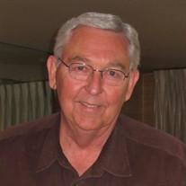 Harold Glenn Anthony