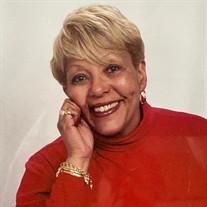Marjorie Wiley-Crawford