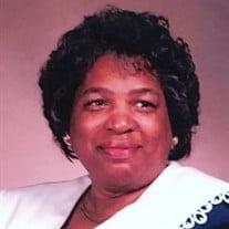 Nancy Elizabeth Montgomery