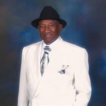 Mr. Robert Cook