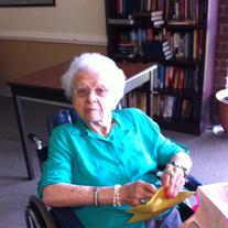 Lela Rosella Deane