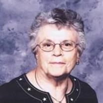 Doris Anselmi