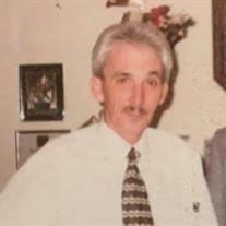Mr. Roger D McKinney