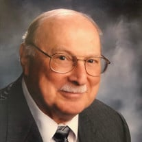 Gordon M. Gutowski
