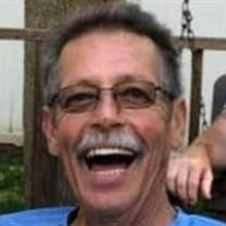 """Robert """"Bob"""" H. Terrill"""