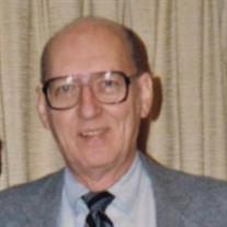 Robert Francis Pauley