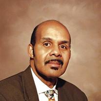 Mr. Roy Leon Powell