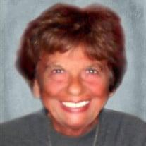 Marie P. McMartin