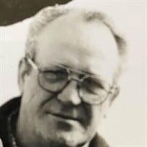 Mack Wayne Pittman