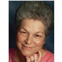 Brenda Lois Stringfield Webb