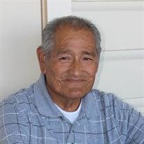 Casimiro Garza Jr