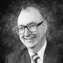 Bernard D McGrath