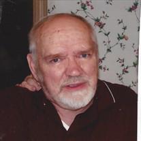 Donald LLoyd Markle