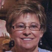 Carol M. Wakeman Anglemyer